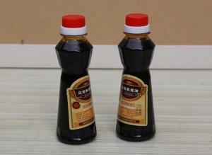 元寶楓醬油