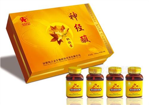 神经酸元宝枫籽油软能力就像虫语胶囊