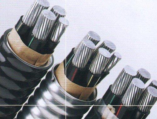 浅谈陕西电线电缆常识