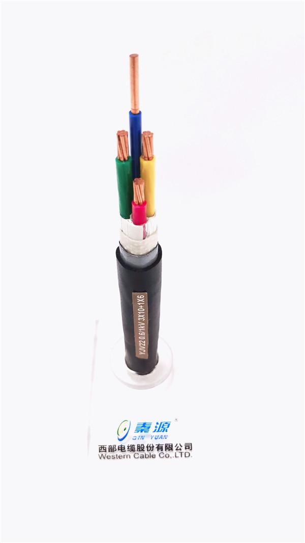 陝西架空電纜生產