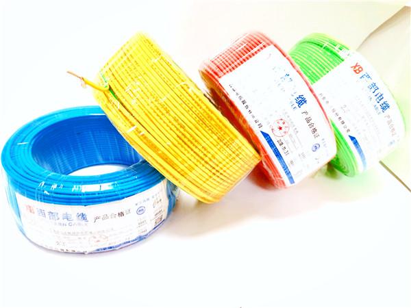 电线电缆的种类有哪些?电线电缆的选型应该如何计算?