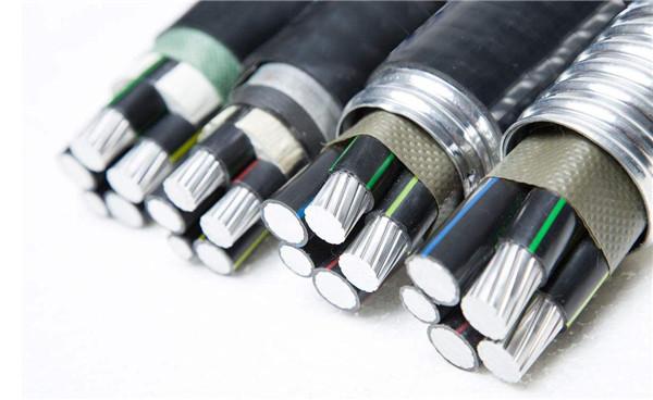 陝西電線電纜是由哪些結構組成的?