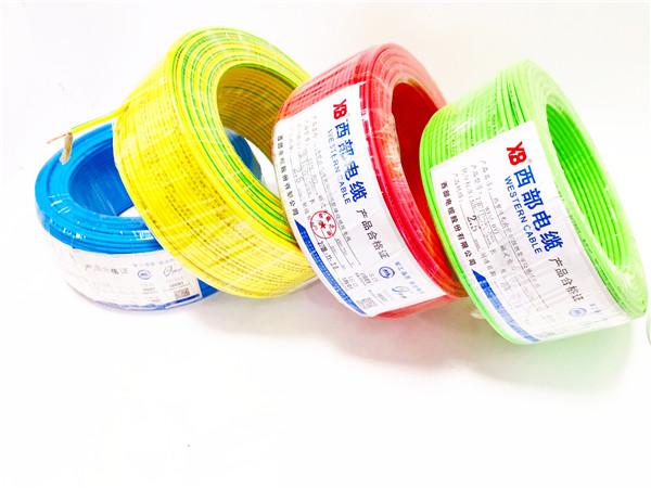 陝西電線電纜廠家