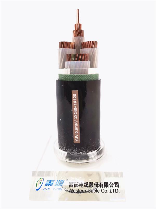 西部电缆教您如何分辨电线电缆质量