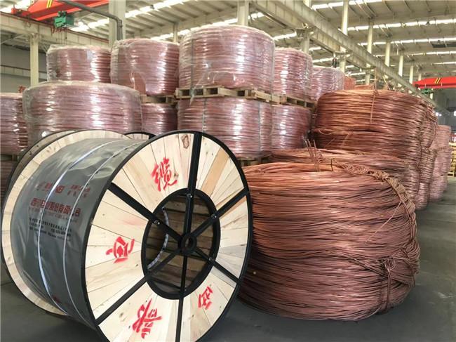 陕西西部电缆