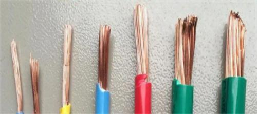 电线电缆选择的常见问题是啥?