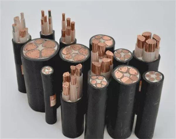 什么是低烟无卤电缆?