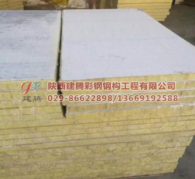 西安岩棉手工板销售