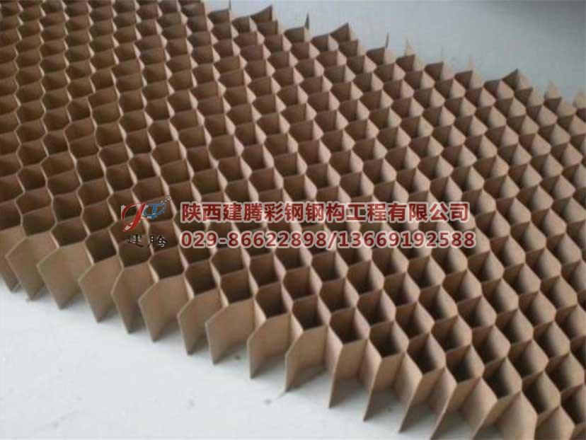 西安纸蜂窝夹芯板价格