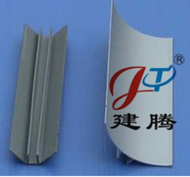 西安净化铝材配件