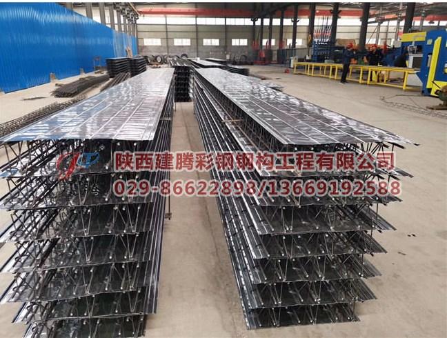 陕西钢筋桁架楼承板厂家