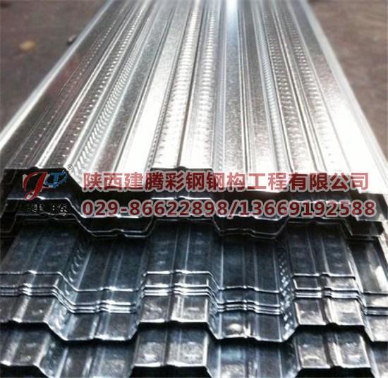 陕西钢筋楼承板的主要特点有哪些?