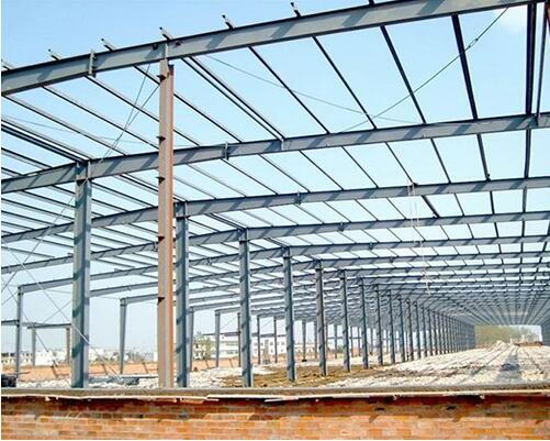 建腾彩钢向你讲解析西安钢结构建筑设计技术表现跟基础安装与检验要求?