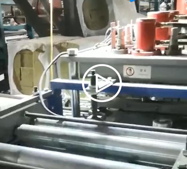 陜西建騰彩鋼鋼構工程有限公司C型鋼生產加工中