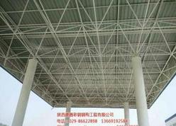 西安钢结构工程的防火原则