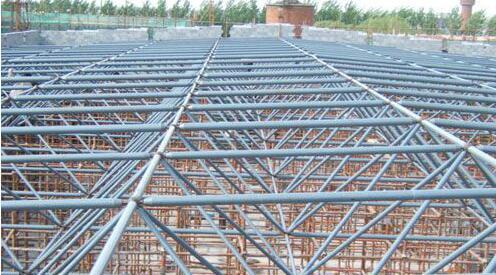 轻钢结构的建筑优点