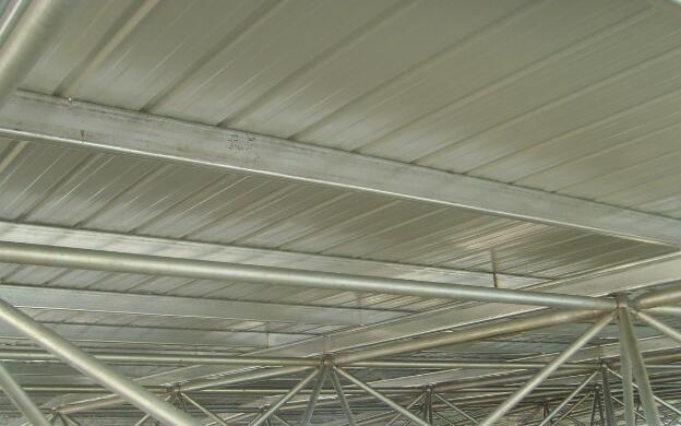 西安钢结构焊缝质量等级的选用有哪些?