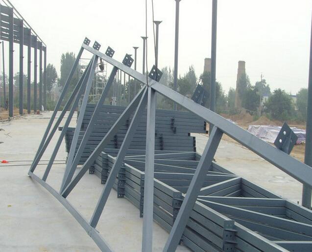 安康钢结构