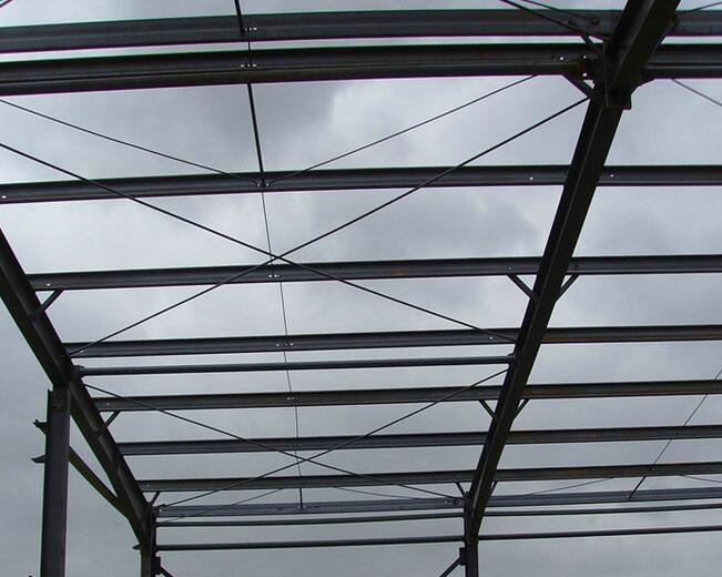 西安钢结构吊装方法