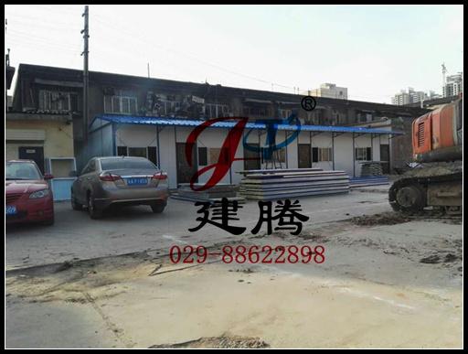 西安彩钢厂家