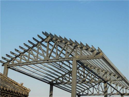 西安钢结构公司