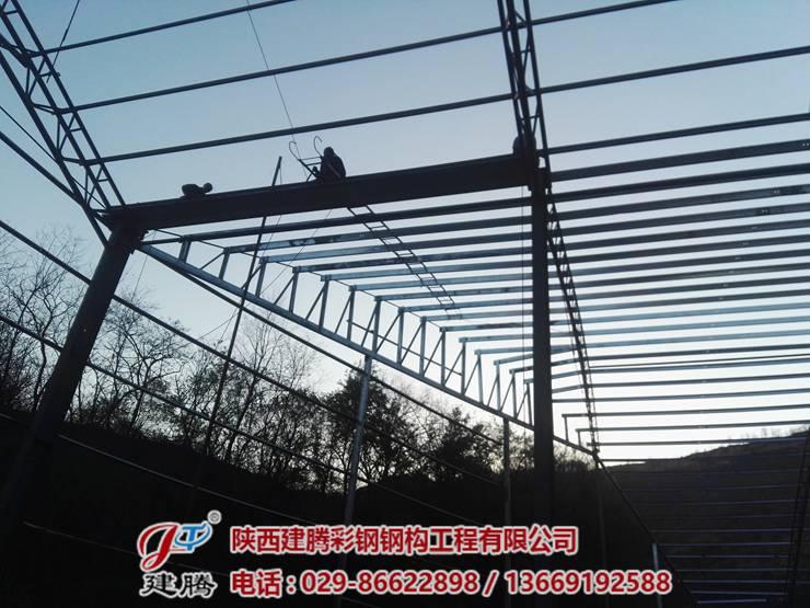 钢结构八大基础知识