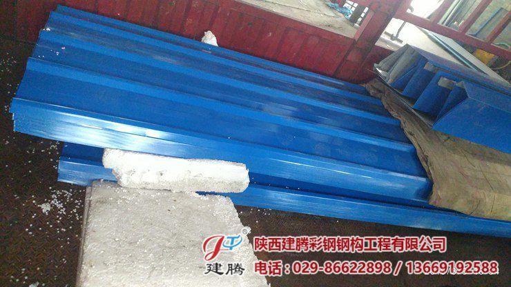 钢结构/彩钢板