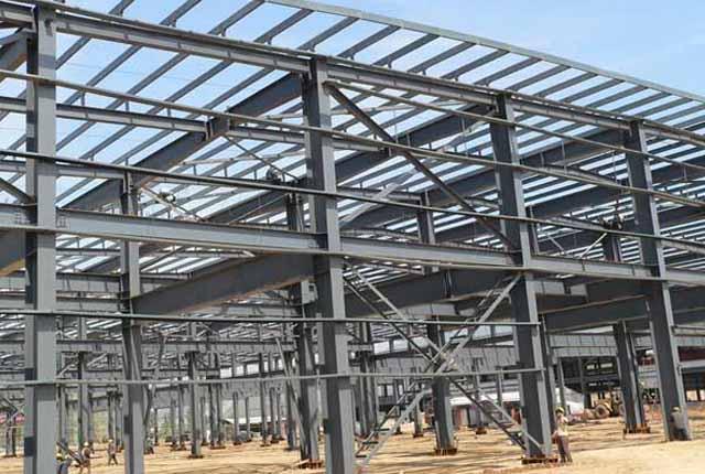 钢结构铰接和刚接的区别?