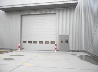 四川工业滑升门