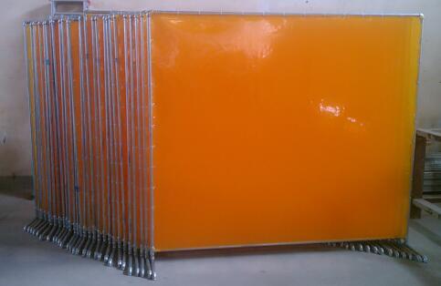 焊接防护屏厂家