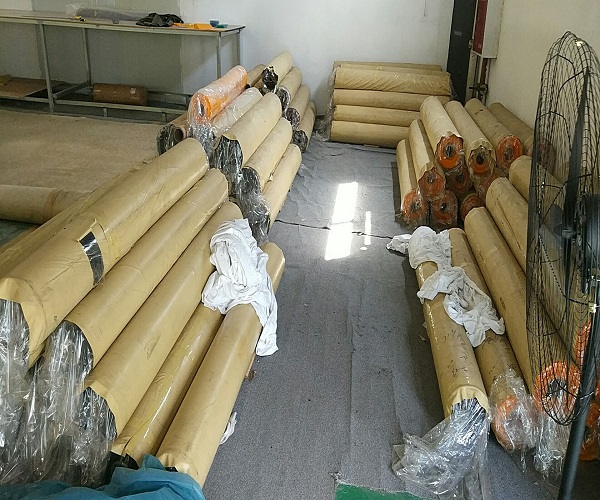 阻燃级PVC软板