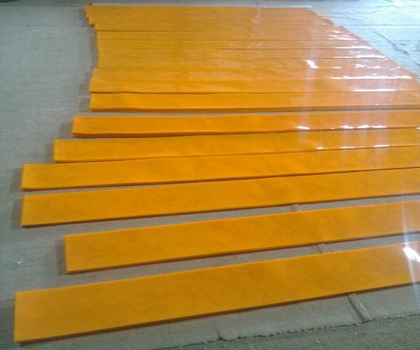 pvc焊接防软帘
