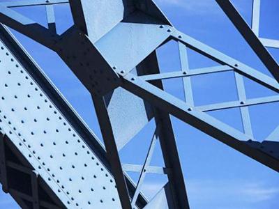 为什么选择成都聚脲进行钢结构防腐?