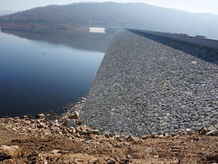 湖北大禹水利水电建设有限责任公司