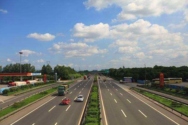 四川乐山至自贡高速公路