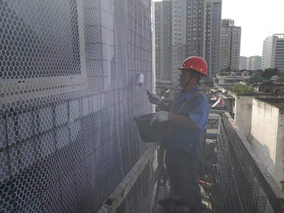 成都外墙防水公司