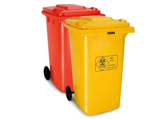 西安分类垃圾箱