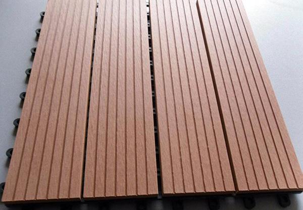 陕西木塑地板