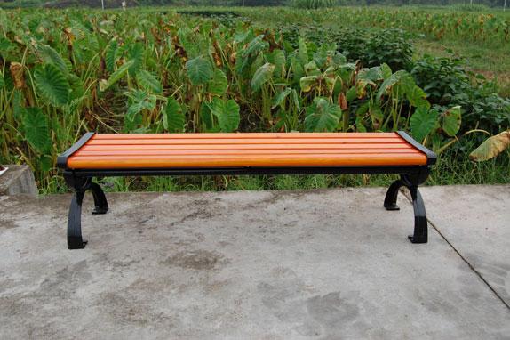 陕西公园椅厂家
