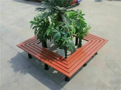 陕西公园椅