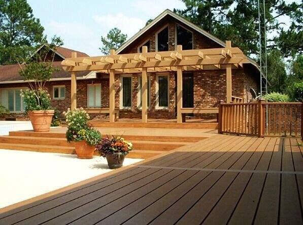 陕西木塑建筑模板使用注意事项