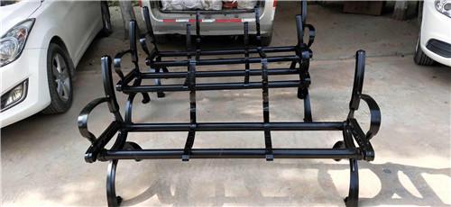泰和居小区再增加塑木座椅