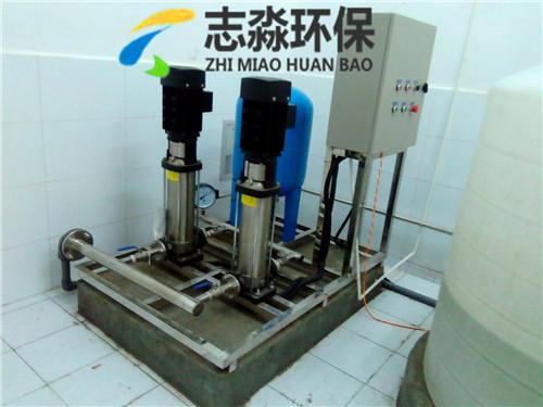 陕西供水消毒设备