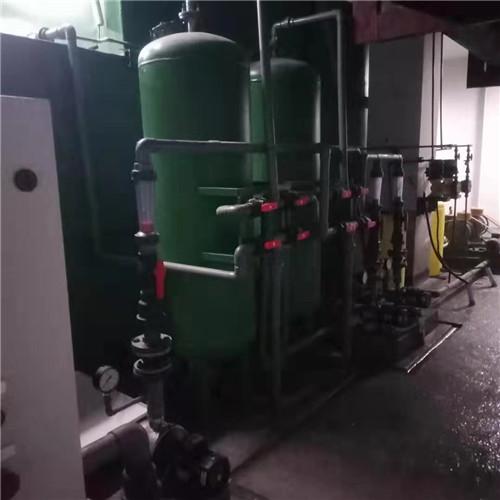 陕西污水处理设备施工