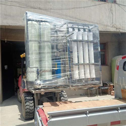 陕西反渗透水处理设备