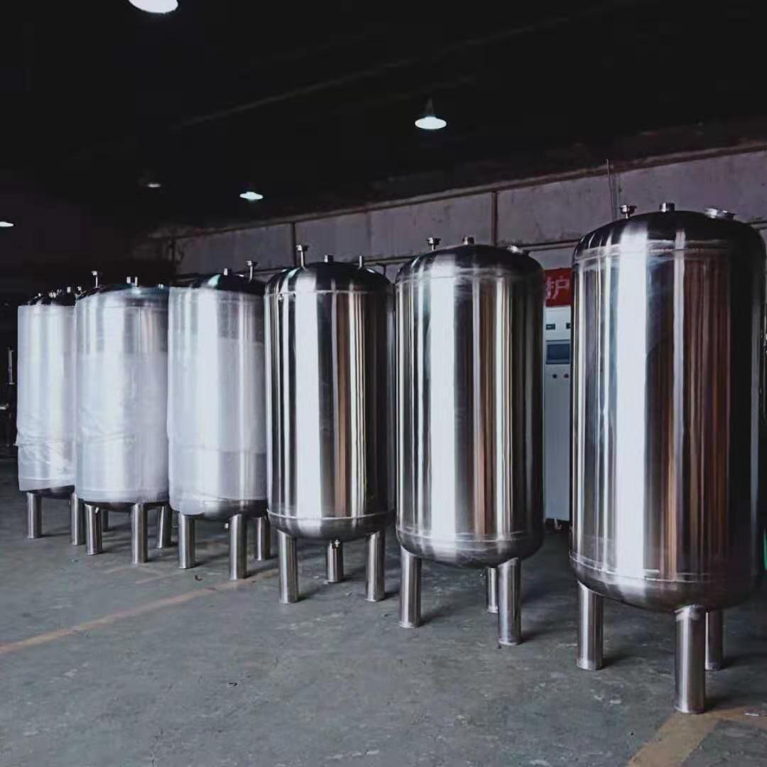 陕西水处理设备耗材--不锈钢过滤器
