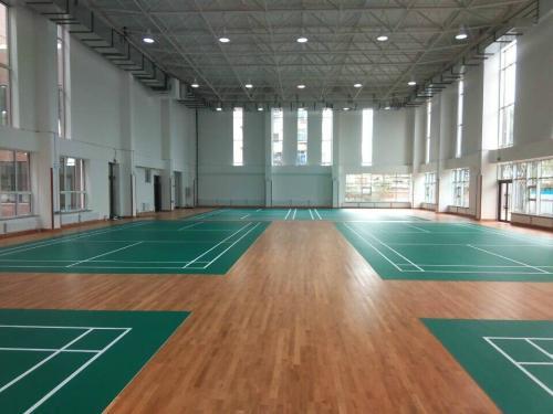 室內PVC地板