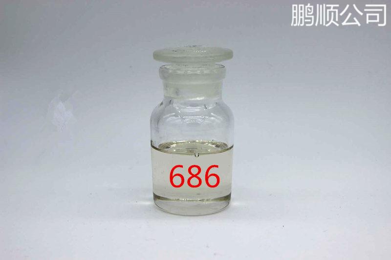686聚醚胺改性面涂固化剂