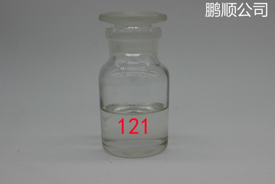 121聚氨酯罩面漆
