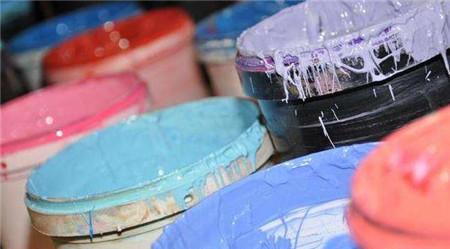 遵义乳胶漆生产厂家